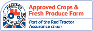Approved Crops & Fresh Produce Farm